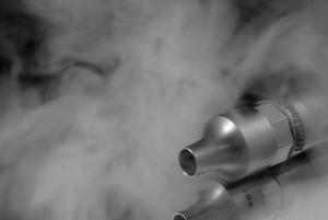 CNPT El cigarrillo electrónico no ayuda a dejar de fumar