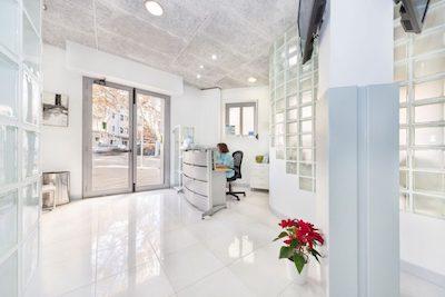 Clínicas dentales en Palma de Mallorca