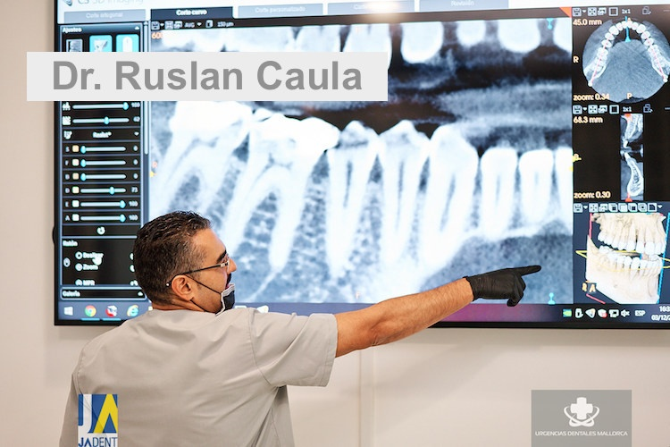 Dentistas en Calviá