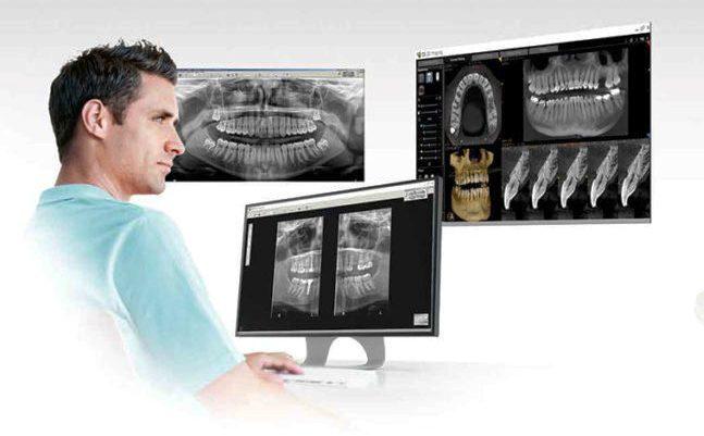 CS 8100 3D Brochure