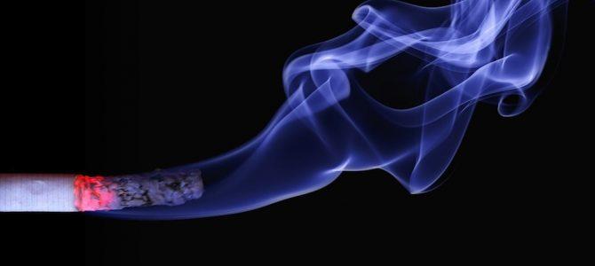 Efectos del tabaco en la salud bucodental.