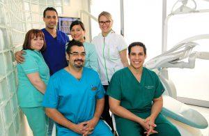 Equipo Urgencias Dentales Mallorca 1