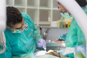 Equipo Urgencias Dentales Mallorca 5