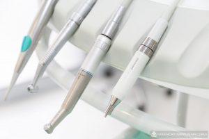 La clínica - Urgencias Dentales Mallorca 11