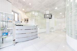 La clínica - Urgencias Dentales Mallorca 2