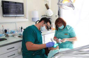 Equipo Urgencias Dentales Mallorca 16