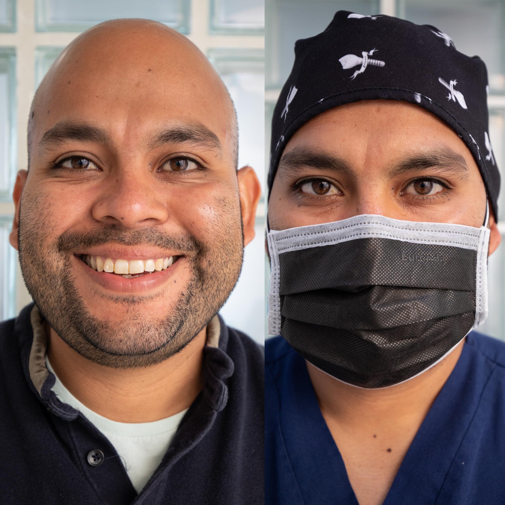 Dr. Alejandro Nuñez - Endodoncista
